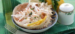 Come cucinare la granseola