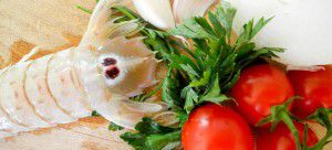 Cucinare cicale di mare o canocchie