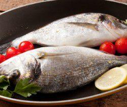 Come cucinare pesce velocemente