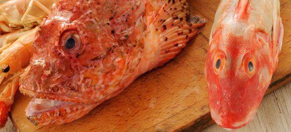 come cucinare pesce fresco