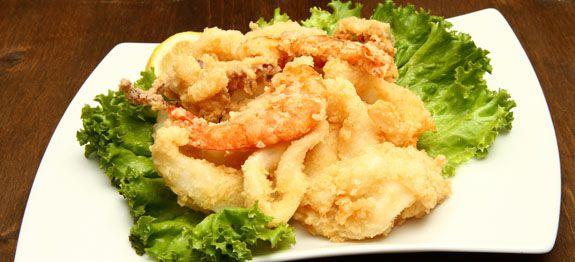 come cucinare pesce fritto surgelato