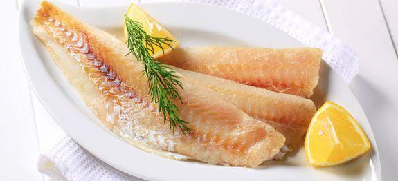 Come cucinare pesce per dieta
