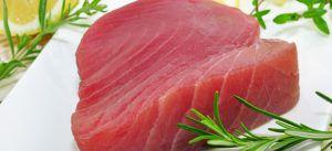 come cucinare il tonno