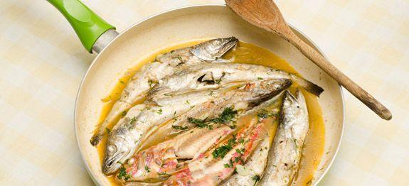 Come fare la zuppa di pesce