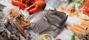 Metodi di cottura del pesce